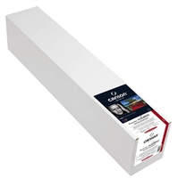 "Canson Infinity PhotoArt ProCanvas Matte 395gsm 17""x40' Roll"