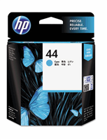 HP 51644C Cyan Inkjet Print Cartridge