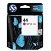 HP 51644M Magenta Inkjet Print Cartridge