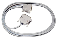 GRAPHTEC 10ft 25-25 Pin Serial RS-232-C cable
