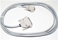 GRAPHTEC 25ft 9-25 Pin Serial RS-232-C cable