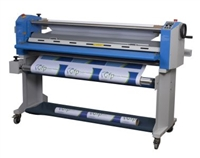 "GFP 563TH-3 63"" MaxPro Top Heat Laminator with Swing Shafts"
