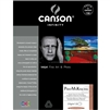 "Canson Infinity PrintMakingRag 310gsm 8.5""x11"" - 25 Sheets"