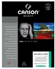"Canson Infinity Aquarelle Rag 310gsm 8.5""x11"" - 25 Sheets"