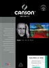 "Canson-Infinity Aquarelle Rag 310gsm 35""x46.75"" - 25 Sheets"