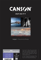 CANSON INFINITY Rag Photographique Duo 220gsm A3 - 25 Sheets
