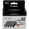 Canon CLI-42 Ink Value Pack (4 Ink Tanks)
