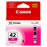 Canon CLI-42 Magenta Ink Tank for PIXMA PRO-100