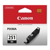 Canon CLI-251BK Black Ink Tank