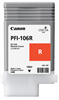 Canon PFI-106R Red Ink Tank (130ml)