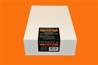 Innova Art Card, Small (#6 Folded 4.5in x 5.2in) Card & Envelope 100 Pack