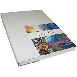 Premiere Imaging Premium Photo Luster 5x7 - 100 sheets