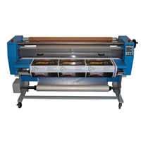 "GFP 847DH 47"" Dual Heat Laminator w/ Stand - Install & Training Included"