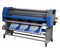 "GFP 865DH-3 65"" Dual Heat Laminator (Install & Training Included)"