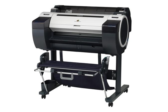 Canon imagePROGRAF iPF685 Printer Drivers Update