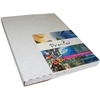"Premier Display Pressure Sensitive Double Sided Release Mounting Adhesive 7mil 165g - 8.5""x11"" - 50 Sheets"