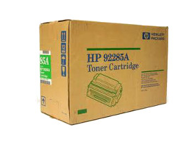 HP 92285A Black LaserJet Toner Cartridge