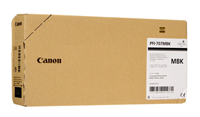 Canon PFI-707MBK Matte Black Ink Cartridge 700mL