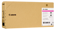 Canon PFI-707M Magenta Ink Cartridge 770mL