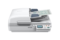 Epson WorkForce DS-6500 Document Scanner