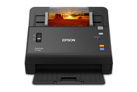 EPSON FastFoto FF-640 High Speed Photo Scanning System
