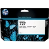 HP 727 Photo Black Designjet Ink Cartridge 130ml for HP T920, T1500