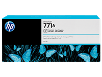 HP 771 775-ml Ink Cartridge - Photo Black