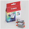 Canon BCI-15 Color Ink Tank