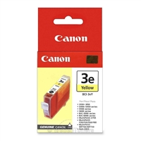 Canon Yellow Ink Tank