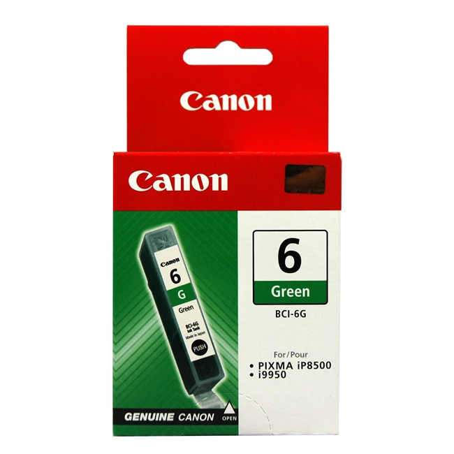 CANON Green Ink for i9900 Printer