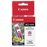 CANON Magenta Ink