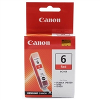 CANON Red Ink for i9900 Printer.