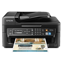 Epson WorkForce WF-2630 All in One Printer