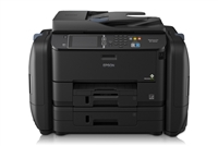 EPSON WorkForce Pro WF-R4640 EcoTank All-In-One Printer Special Edition