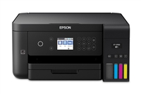 Expression ET-3700 EcoTank All-in-One Supertank Printer