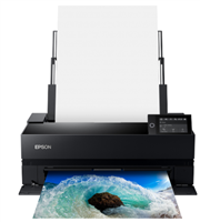 "Epson SureColor P900 17"" Wide Desktop Printer"