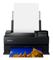 "Epson SureColor P700 13"" Desktop Photo Printer"