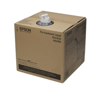Epson Garment Pretreatment Liquid - 1/2 Gallon
