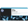 HP 773A 775ml Ink Cartridge - Photo Black