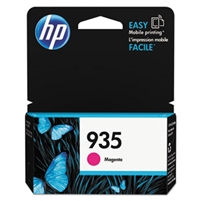 HP 935 Magenta Original Ink Cartridge for HP OfficeJet Pro 6230, 6830
