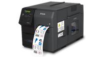 Epson ColorWorks C7500GE Inkjet Label Printer