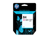 HP #84 Ink Lt Magenta
