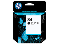HP #84 Printhead Black