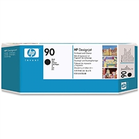 HP #90 BLACK printhead & cleaner for DesignJet 4000
