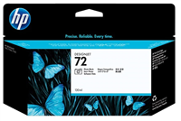 HP 72 Photo Black 130ml Ink Cartridge