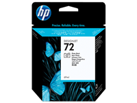 HP 72 Photo Black Ink Cartridge for DesignJet T610, T620, T770, T790, T1300, T1100, T1120, T1120, T1200