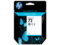 HP 72 Gray Ink Cartridge