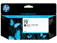 HP 72 Matte Black 130ml Ink Cartridge