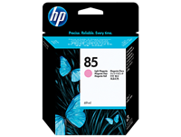 HP DesignJet 30/90/130 Series #85 Light Magenta Ink