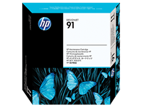 HP 91 DesignJet Maintenance Cartridge - C9518A